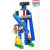 Robotul Spatial - Bricks4Kidz
