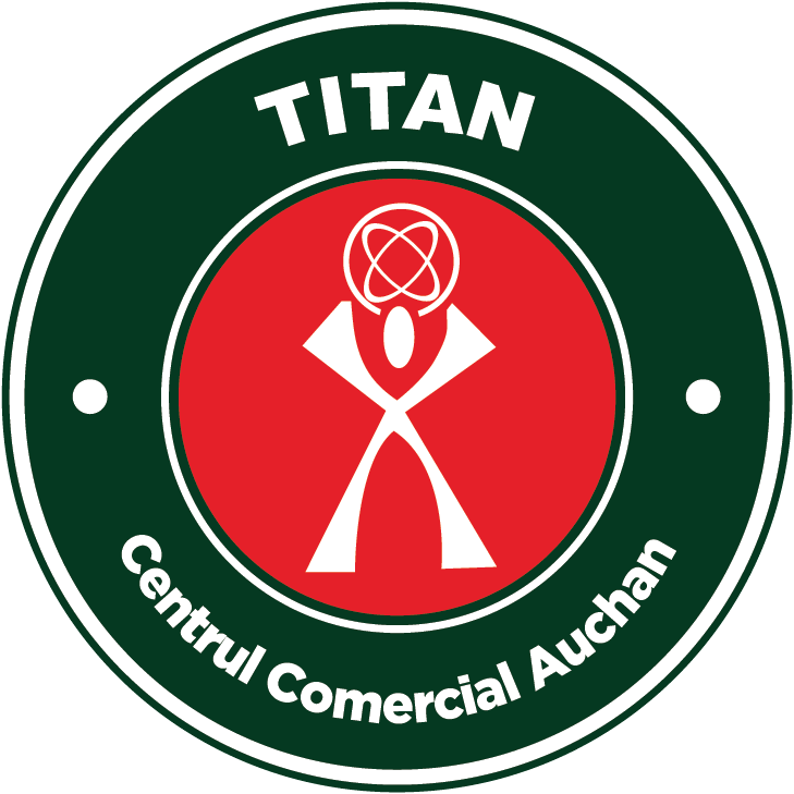 Centrul Comercial Auchan Titan