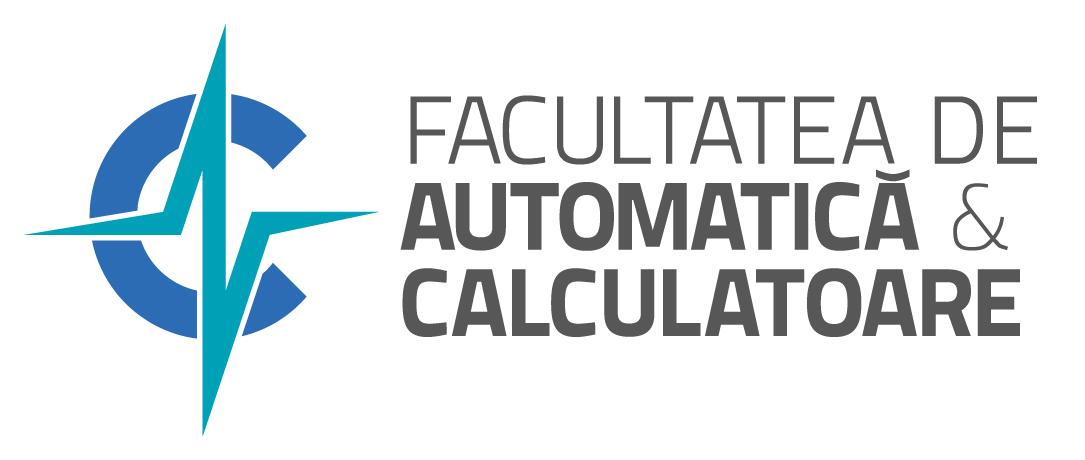 Facultatea de Automatic� şi Calculatoare, Universitatea Politehnica Bucureşti